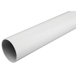 John Sterling Corp 0018-8 8' White Closet Pole