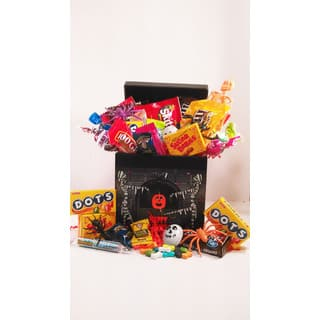 Monster Mash Haunted House Candy Basket|https://ak1.ostkcdn.com/images/products/12730143/P19509450.jpg?impolicy=medium