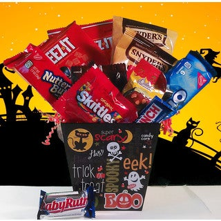 Spookylicious Treat Box