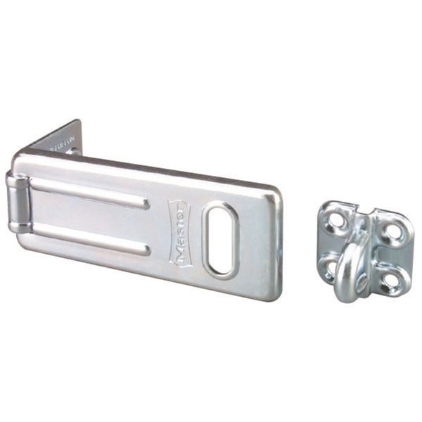 "Master Lock 703D 3-1/2"" Security Hasps"