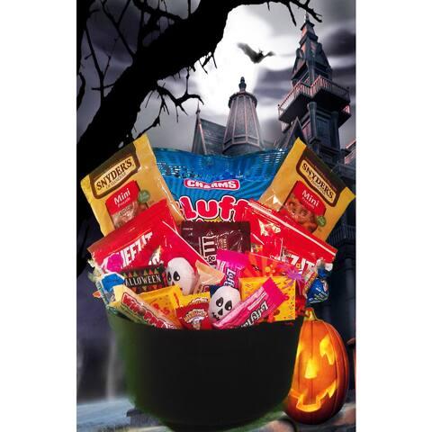 Potions and Spells Cauldron