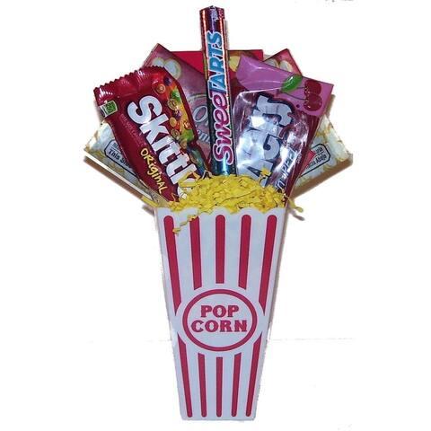Take a Break Popcorn Snacker