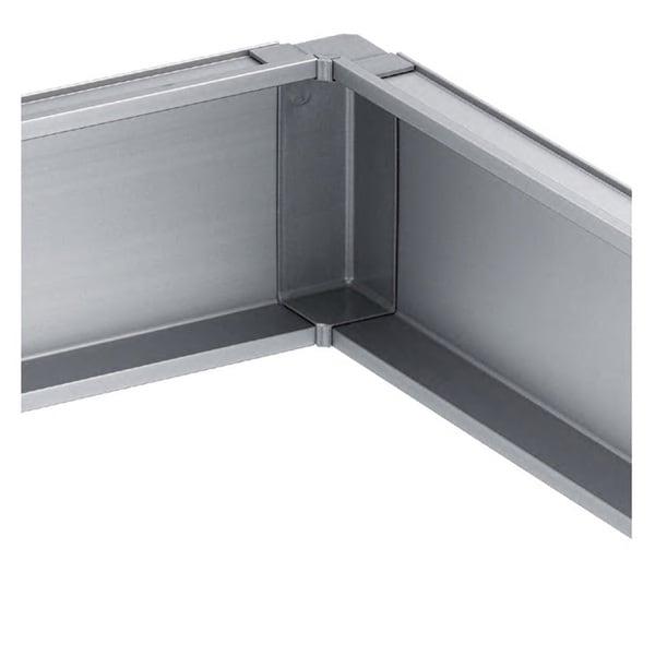 Shop Schwinn Hardware Handle Free Cabinet Hardware 6k399 C
