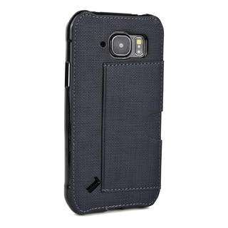 KroO Card Carrying Case for Samsung Galaxy S6 Active