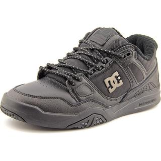 DC Shoes Men's Stag 2 SE Leather Athletic Shoes