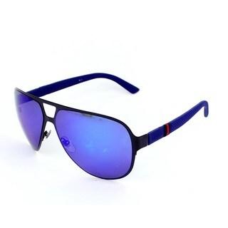 Gucci GG2252/S 0R63 Mens Aviator Sunglasses