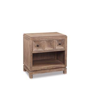 A.R.T. Furniture Ventura Oak 1-drawer Nightstand