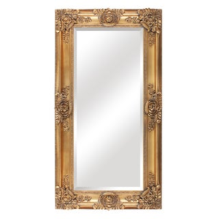 "Mayfair Leaner Mirror - 35.5"" x 67"" x 3.5"""
