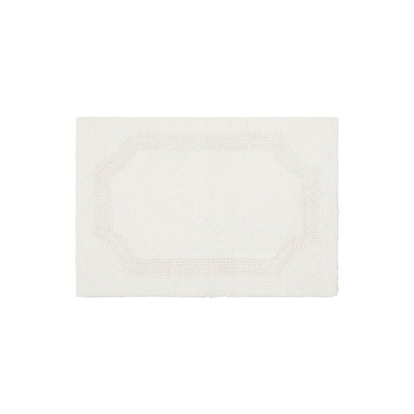 Laura Ashley Reversible Cotton Bath Mat