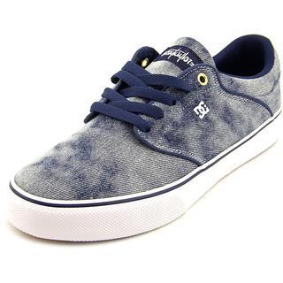 DC Shoes 'Mikey Taylor Vulc' Men's Basic Textile Athletic Shoes
