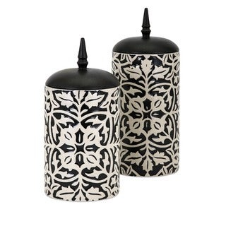 Nola Canisters (Set of 2)