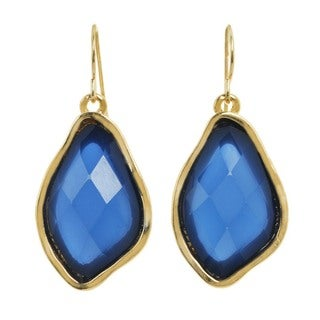 Lucite Drop Earrings