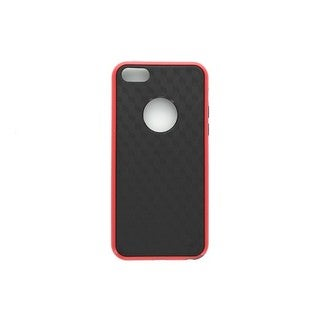 Open Mobile Bumblebee Black and Red Case for Apple iPhone 5C