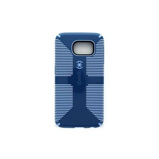Case Mate Blue Speck CandyShell Grip Case for Samsung Galaxy S6