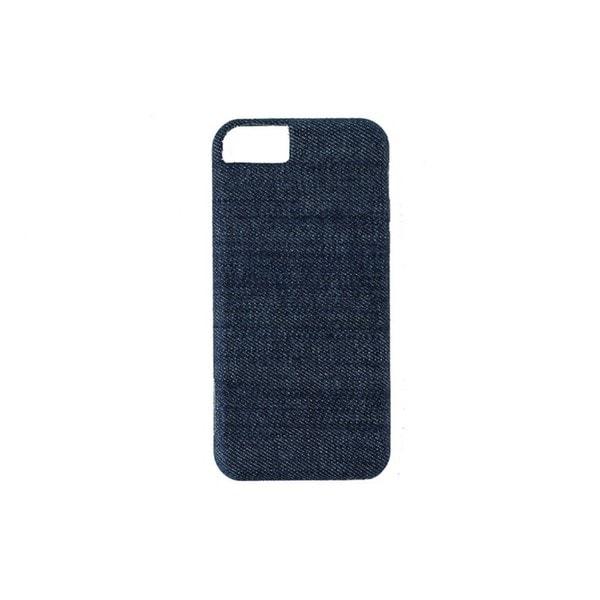 sports shoes 023a9 45d50 Shop CaseMate Tavik Workwear Blue Denim Case for Apple iPhone 5c ...