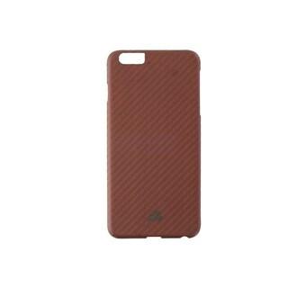 Evutec Karbon S Series Brown iPhone 6 Plus Kalantar Case