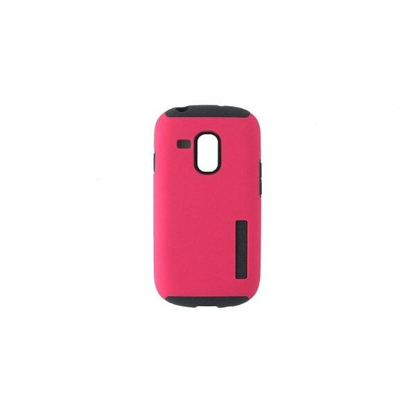 Incipio DualPro Pink Samsung Galaxy S3 Mini Case