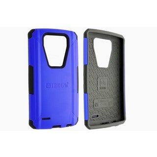 Trident Aegis Series Blue/Black Case for LG G4