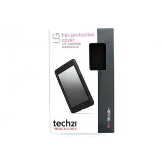 Tech 21 D3O Black Protective Cover for T-Mobile LG Optimus L9 Flex