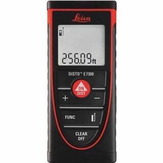Leica DISTO E7300 Laser Distance Meter 788211 - 788211