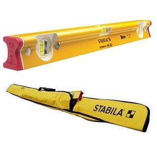 "Stabila 41024 24"" Type 300 R-Beam Level with options"