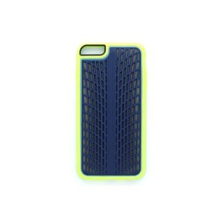 Griffin Identity Blue/Yellow Ultra Slim Case for iPhone 6 6s Plus 5.5 inch