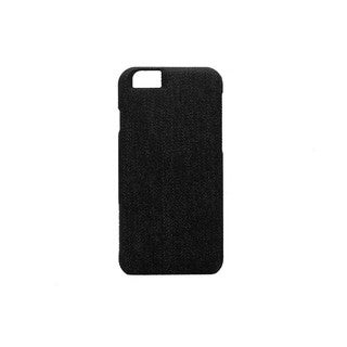 Trident Tavik Workwear Black Denim iPhone 6 6S Case