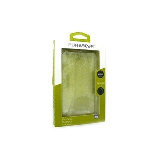 Case Mate Pure Gear Clear Slim Shell Case for Motorola Nexus 6