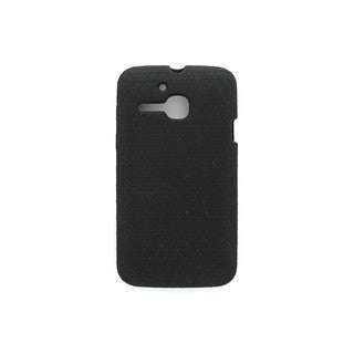 Cricket T-Mobile Black Gel Skin for Alcatel OneTouch Evolve