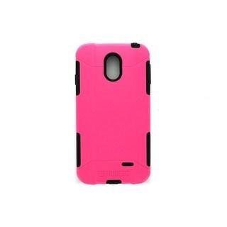 Trident Aegis Series Pink/Black LG Lucid 3 Case