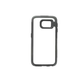 OtterBox Symmetry Clear with Grey Trim Case for Samsung Galaxy S6