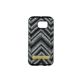Trina Turk Hayward Black Dual-layer Case for Samsung Galaxy S6