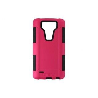 Trident Aegis Series Pink/Black Case for LG G3 Vigor G3 S G3 Mini