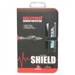 Bulletproof Screen Protector for Apple iPhone 6 Plus/6S Plus