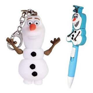 Disney Frozen 8 GB USB Flash Drive and Pen Set