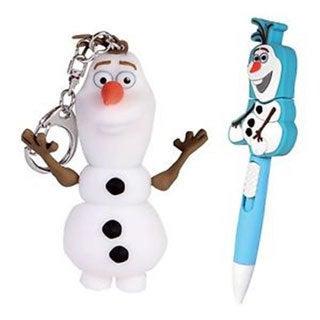 Disney Frozen 8 GB USB Flash Drive and Pen Set