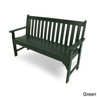 Polywood Vineyard Bench