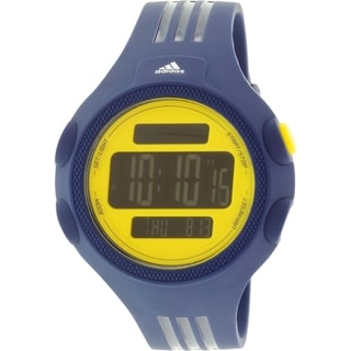 Adidas Questra Xl ADP3135 Men's Blue Polyurethane Quartz Watch