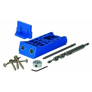 Kreg Tool Company KJHD Jig HD (and options)
