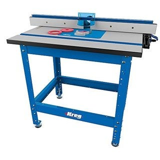 Kreg PRS1045 Precision Router Table System (and Options)