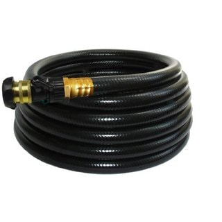 Fuji 9049 25-Feet Hose, Black
