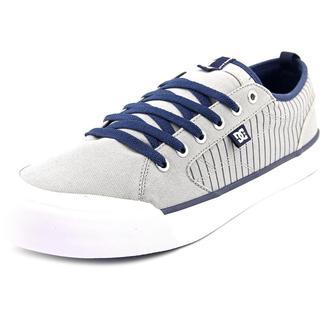 DC Shoes Men's Evan Smith TX Basic Textile Athletic Shoes