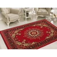 Sweet Home Stores Clifton Collection Medallion Area Rug - 7'10 x 9'10