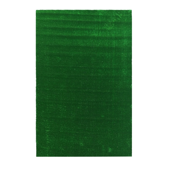 Sweet Home Meadowland Collection Green Artificial Grass
