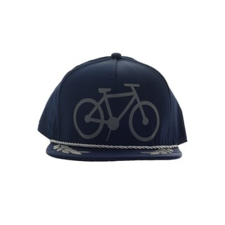 Society Men's Think Positive Snapback Hat