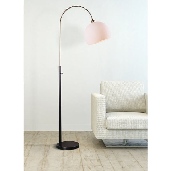 Eero Arc Floor Lamp