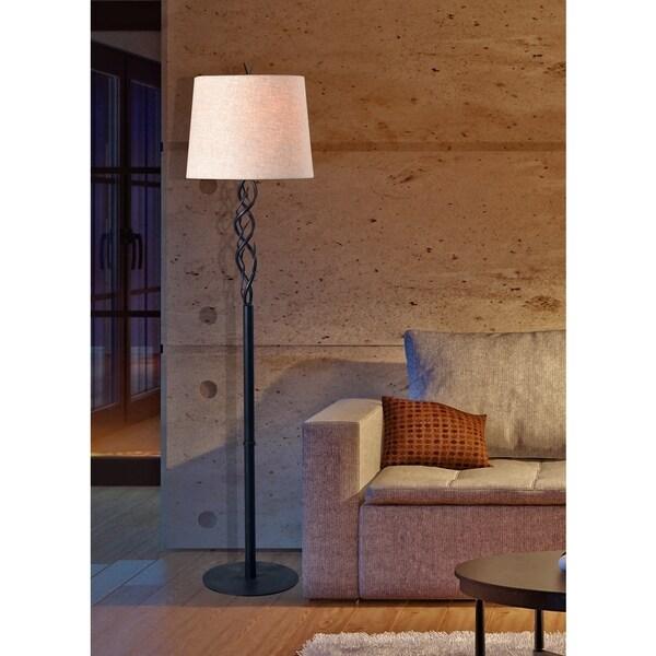 Pine Canopy Deschutes Floor Lamp