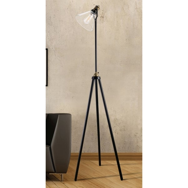 Action Table Lamp