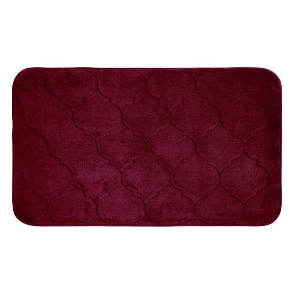 Faymore Memory Foam Bath Mat with BounceComfort Technology
