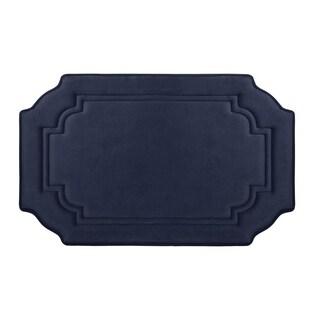 Porch & Den Glencliff Tanksley Memory Foam Bath Mat (17 inches x 24 inches)